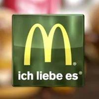 McDonald's Augsburg sucht Azubis