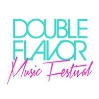 Double Flavor Music Festival