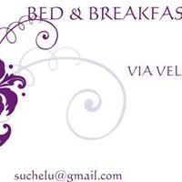 "Bed and breakfast ""b&b"""