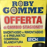 Roby gomme