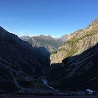 Passo Stelvio Stilfserjoch