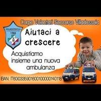 Corpo Volontari Soccorso di Villadossola