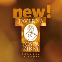 Taverna Posta Zirm