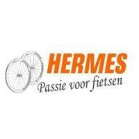 Hermes Passie voor Fietsen