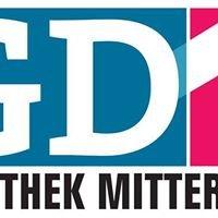 GD1 Discothek Mitterteich