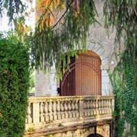 Castello di Flambruzzo (Villa Badoglio)