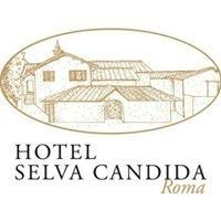 Hotel Selva Candida Roma