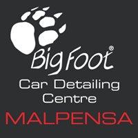 BigFoot Car Detailing Centre Malpensa