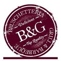 Bruschetteria Grill & BBQ Ritz Starhotels