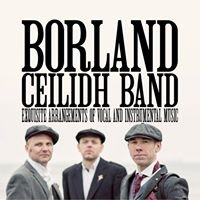 Borland Ceilidh Band