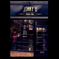 Jimmy's Barber Shop
