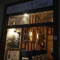 Follia Caffè Strada Maggiore 13