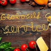 Globo pizzeria & ristorante - Globo risto & self service
