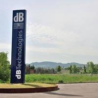 dB Technologies Italy