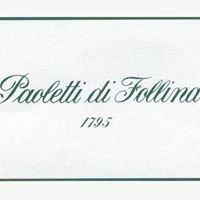 Paoletti di Follina 1795