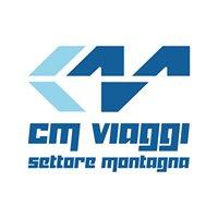 CM VIAGGI - Settore Montagna