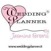Wedding Planner Srl by Jasmine Ferraris