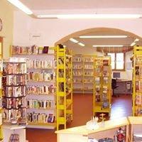 Bibliothek Kaltern