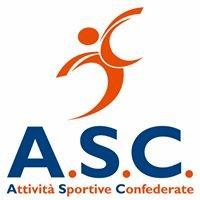 ASC ATTIVITA' SPORTIVE CONFEDERATE
