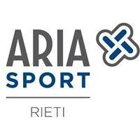 Aria Sport Rieti