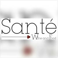 Santé Wine And Food