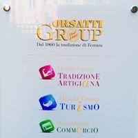 """Ristorante """"Orsatti 1860"""""""