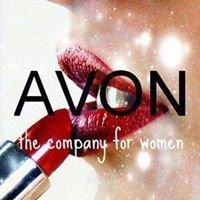 CATE X AVON Cosmetics