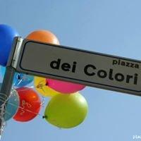 Piazza dei Colori