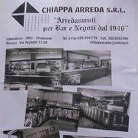 Chiappa Arreda SRL