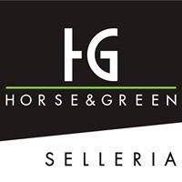 Selleria Horse&green