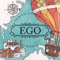 EGO Cocktail e Distillati di Qualità