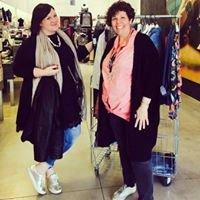 Curvilinea - negozio moda curvy