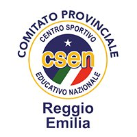 CSEN Reggio Emilia