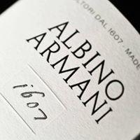 Albino Armani 1607