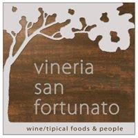 Vineria San Fortunato
