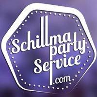 Schiuma Party Service