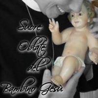 Suore Oblate del Bambino Gesù