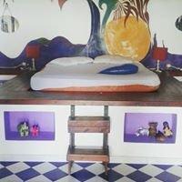 Casale vacanza Tre Pietre Isole Eolie Salina