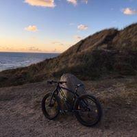 Fahrrad Konzept Sylt
