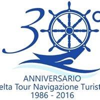 Delta Tour Navigazione Turistica & Crociere Fluviali