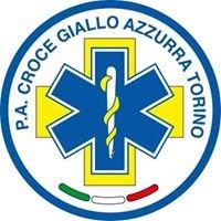 P.A. Croce Giallo Azzurra Torino