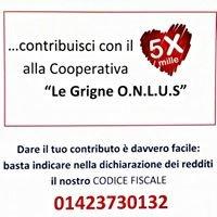 Cooperativa Le Grigne