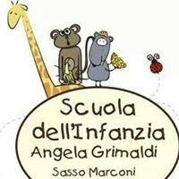 Scuola materna A. Grimaldi