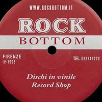 Rock bottom records