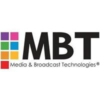 Media & Broadcast Technologies - MBT
