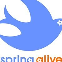 Spring Alive - Gyvasis pavasaris