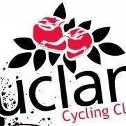 UCLan Cycling Team 2015/16