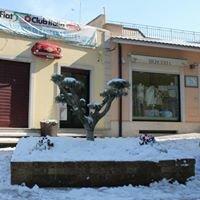Fiat 500 Club Italia Coordinamento di Cassano Delle Murge