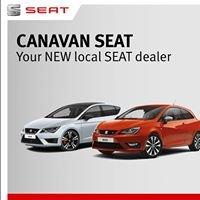 Canavan SEAT