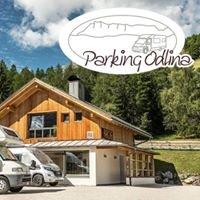 Parking Odlina